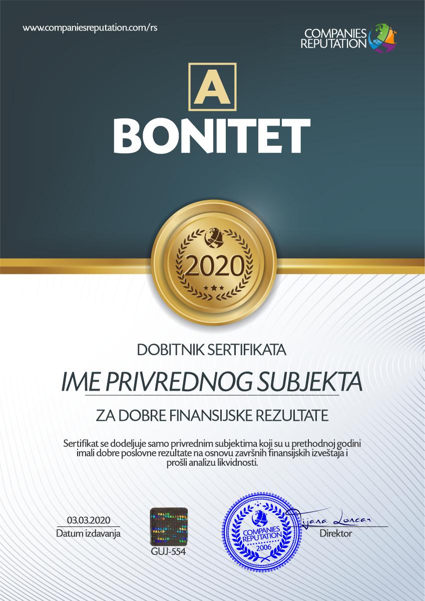 A-BONITET